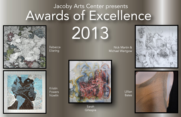 Awards of Excellence 2013